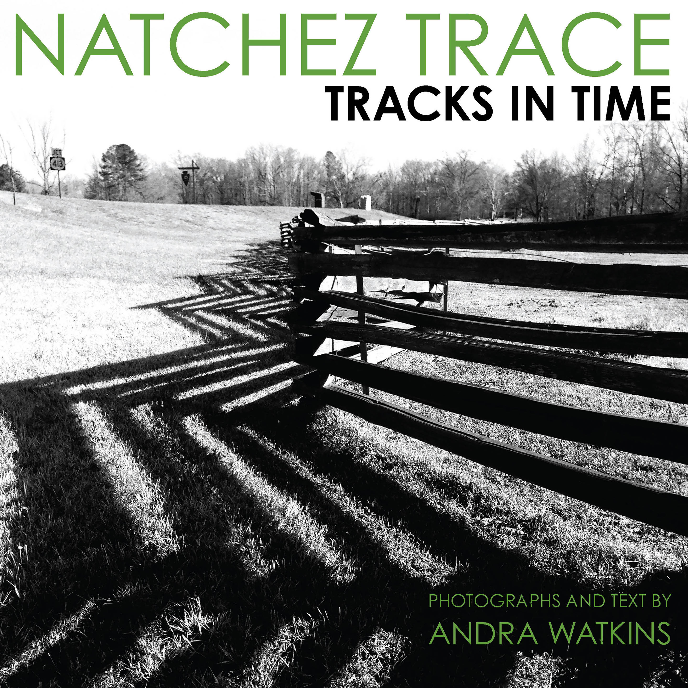 natchez trace tracks in time